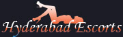 Hyderabad Escorts Service, Independent female Escort services in Hyderabad