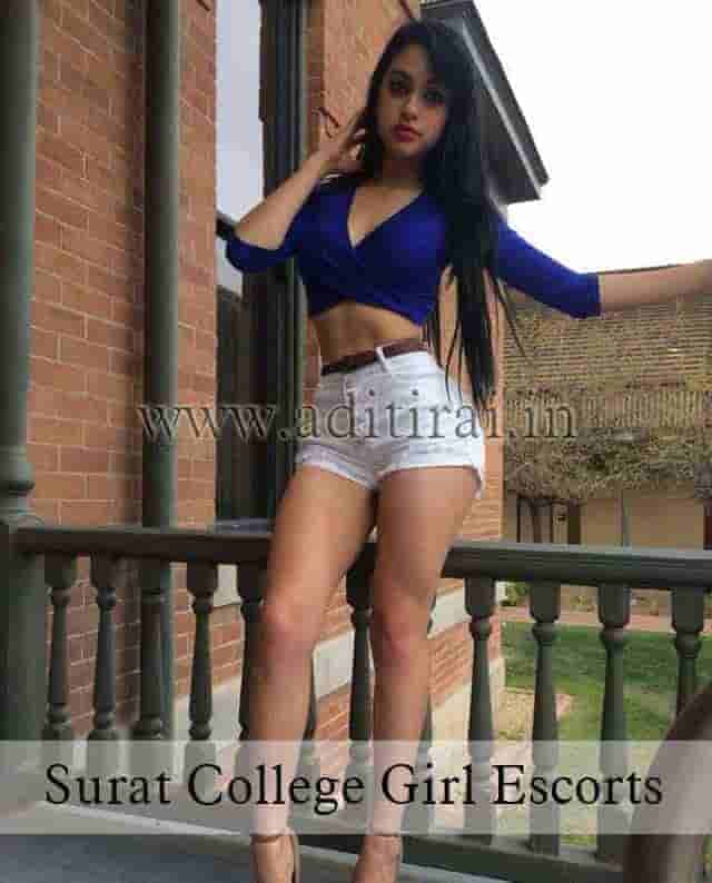 Surat independent Escort