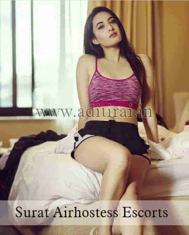 Surat Airhostess Escort